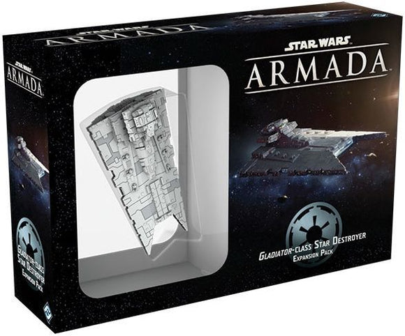 Star Wars: Armada - Gladiator-class Star Destroyer Expansion Pack