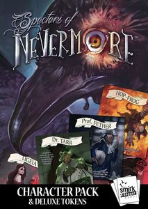 Nevermore: Specters of Nevermore Expansion