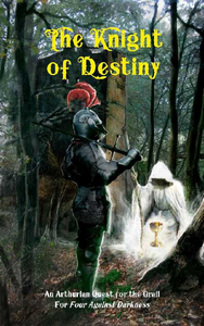 Four Against Darkness RPG: The Knight of Destiny
