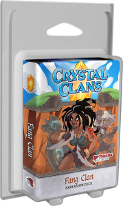Crystal Clans: Fang Clan Expansion