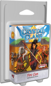 Crystal Clans: Fire Clan Expansion
