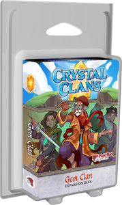 Crystal Clans: Gem Clan Expansion