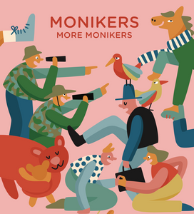 Monikers: More Monikers