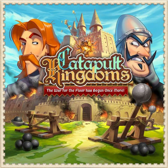 Catapult Kingdoms Deluxe