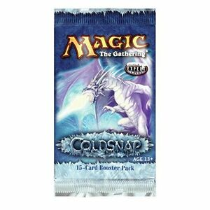 MTG: Coldsnap Booster Pack