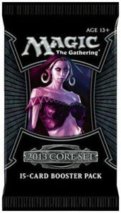 MTG: 2013 Core Set Booster Pack