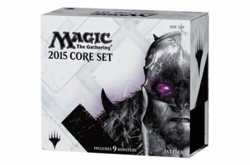 MTG: 2015 Core Set Fat Pack