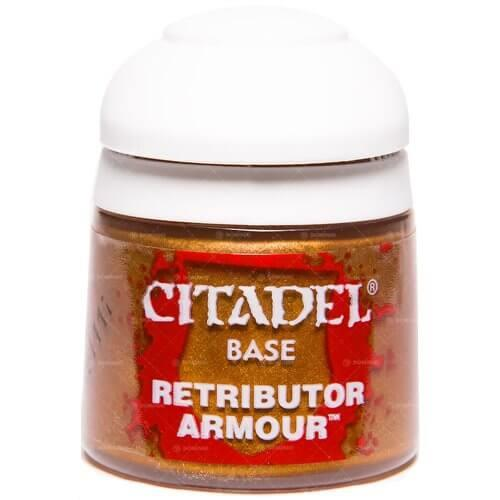 Citadel Base Retributor Armor 12ml
