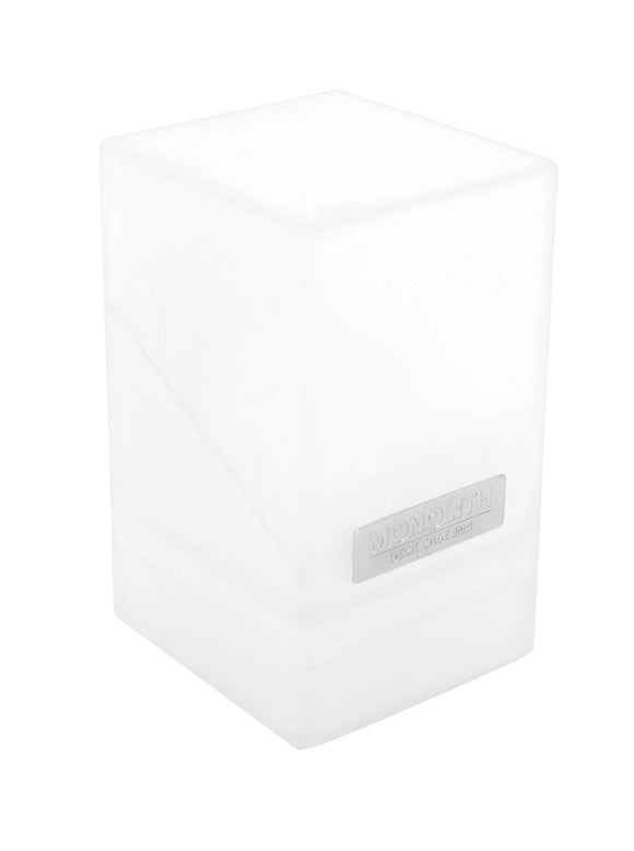 Ultimate Guard Monolith 100+ Deck Box Frost (10350)