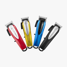 Load image into Gallery viewer, Caliber 357 Magnum Cordless Lithium Ion Clipper with 4 Color Lid