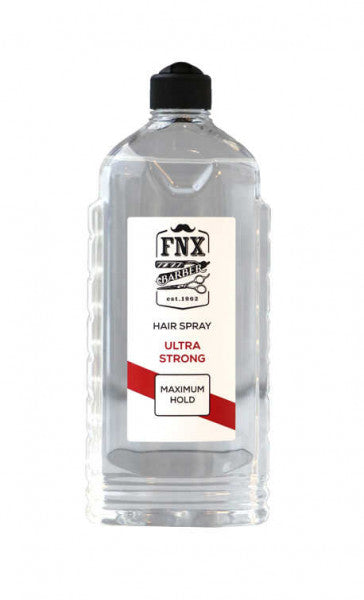 FNX BARBER AFTER SHAVE COLOGNE SPIRITUAL 700ML