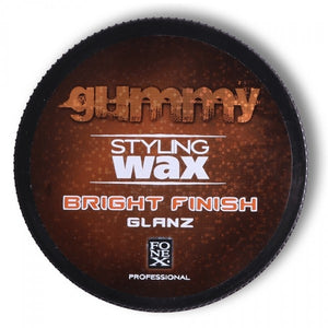 Gummy Fonex Gummy Styling Wax - Bright Finish 5 oz