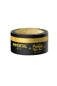 Immortal NYC Spice Bom Classic Pomade