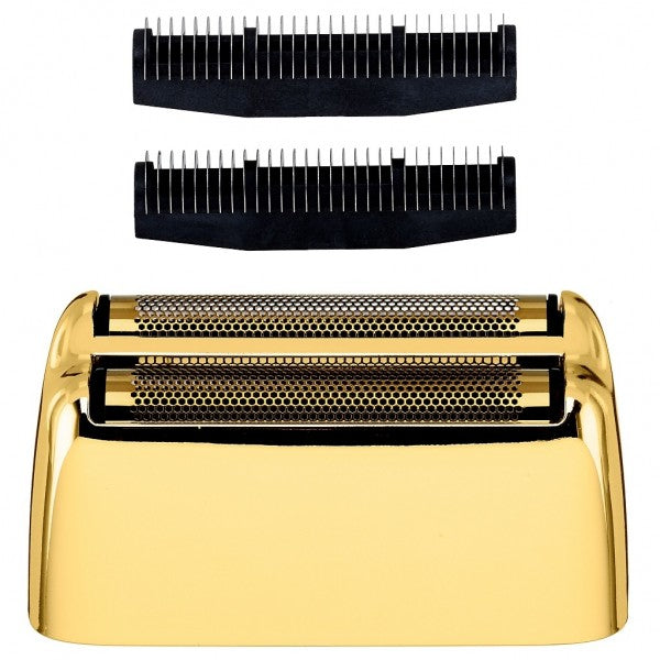 BaByliss Pro FOILFX02 Gold Replacement Foil & Cutter