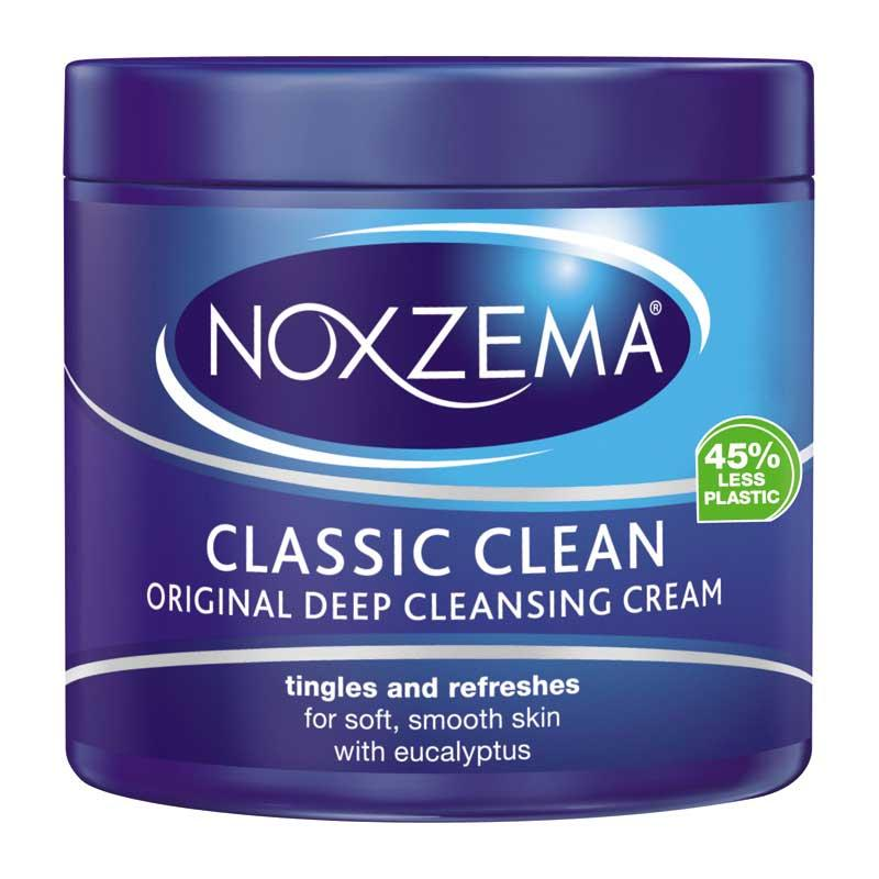Noxzema Classic Clean Original Deep Cleansing Cream 12 oz
