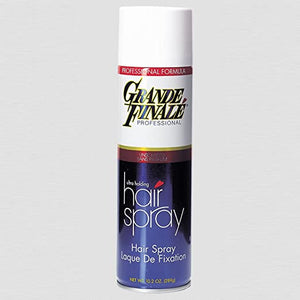 Grand Finale Hair Spray, 10.2oz Aerosol