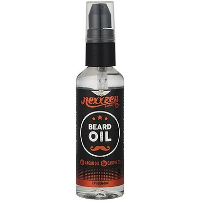 Nexxzen Beard Oil 2 oz