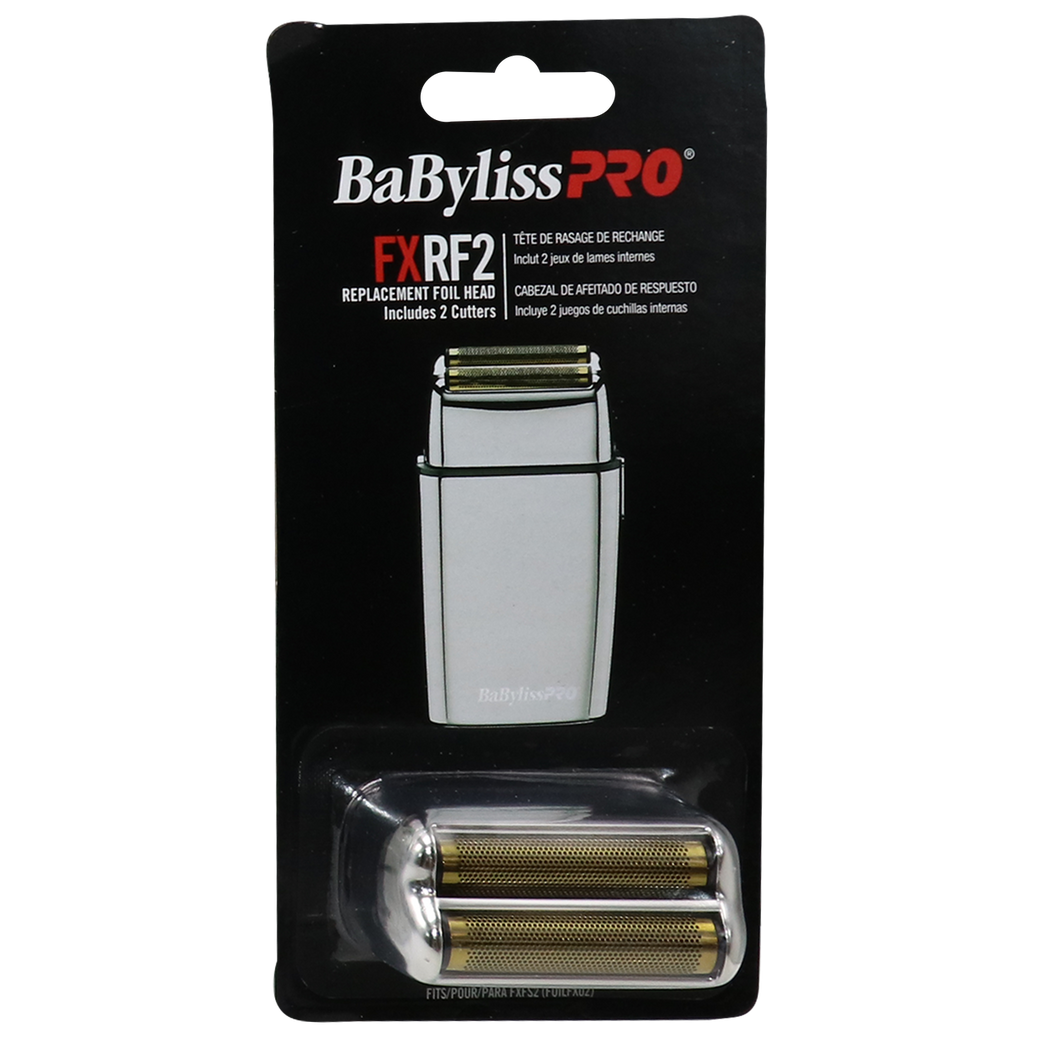 Babylisspro Replacement Foil and Cutters