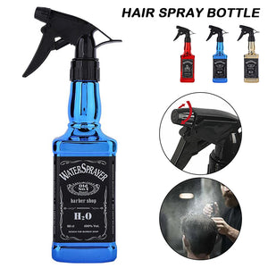 500ML Hairdressing Spray Bottle