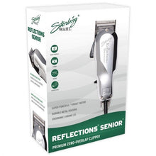 Load image into Gallery viewer, WAHL STERLING REFLECTIONS SENIOR CLIPPER #8501