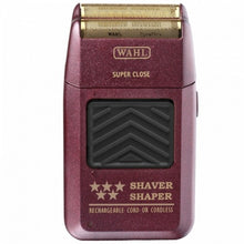 Load image into Gallery viewer, WAHL 5 STAR SHAVER / SHAPER #8061-100