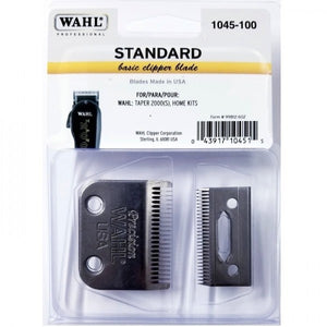 WAHL (PRECISION) CLIPPER BLADE FOR TAPER 2000(S), HOME KITS #1045-100