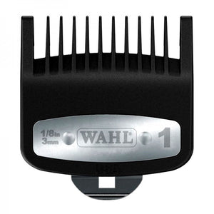 Wahl Premium Cutting Guide With Metal Clip #1