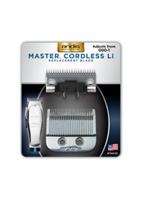 Load image into Gallery viewer, Andis Cordless Master Li Replacement Blade #74040