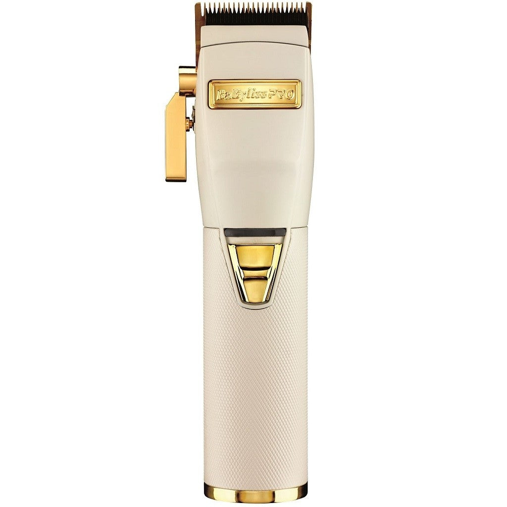 Babyliss 4 barber WhiteFX Cordless Clipper – Limited Edition Rob the Original Influencer Collection
