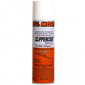 Clippercide Spray for Hair Clippers Barbicide