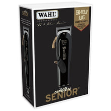 Load image into Gallery viewer, WAHL 5 STAR CORDLESS SENIOR CLIPPER (DUAL VOLTAGE) #8504-400