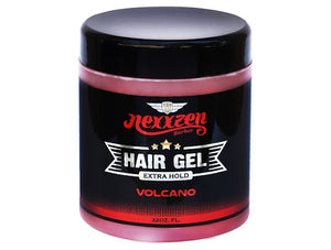 Nexxzen Hair Gel Extra Hold - Volcano 32 oz