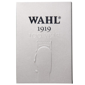 WAHL 100 YEAR ANNIVERSARY LIMITED EDITION CORDLESS SENIOR CLIPPER #81919 (DUAL VOLTAGE)