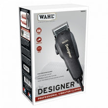 Load image into Gallery viewer, WAHL DESIGNER CLIPPER #8355-400
