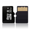 Image of Memory Card - 32GB microSD Card with Adapter