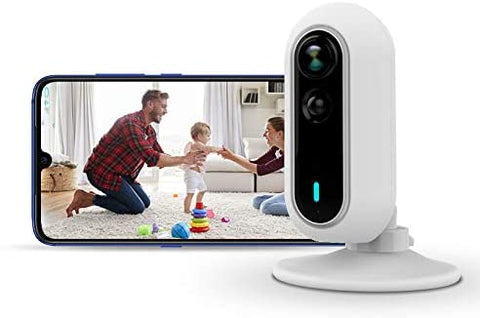 Indoor Security Camera - 1080P Smart Indoor Camera