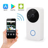Image of Smart Video Doorbell Camera - Night Vision & Motion Detection