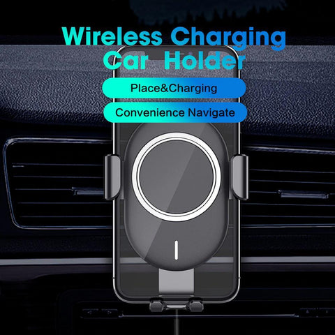 Car Mount Charger