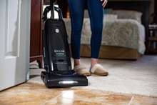Load image into Gallery viewer, R25 DELUXE CLEAN AIR UPRIGHT VACUUM