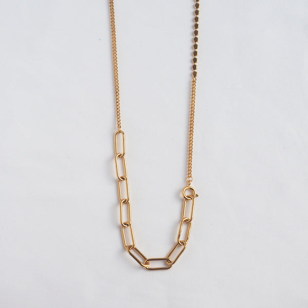 Evelyne 2-way Necklace