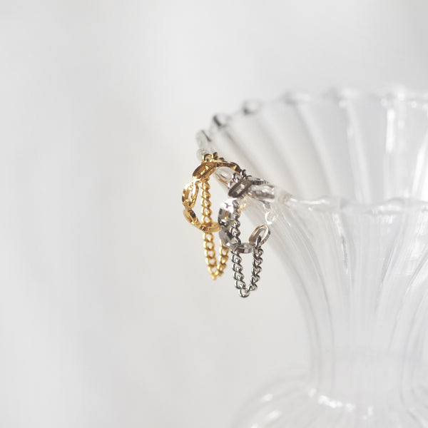 Juliet Ear Cuff