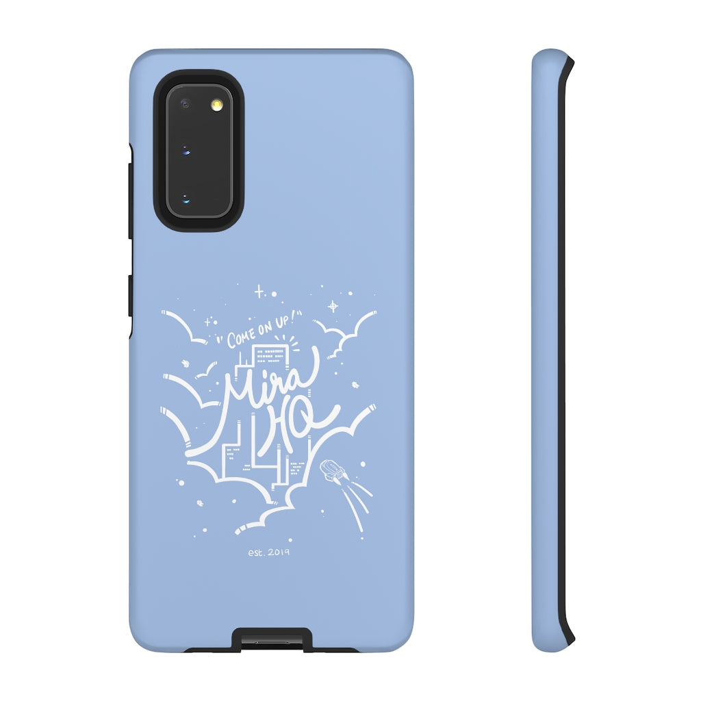 Among Us: Come On Up to MIRA HQ Phone Case