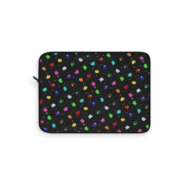 Among Us: Crewmate Space Party Laptop Sleeve