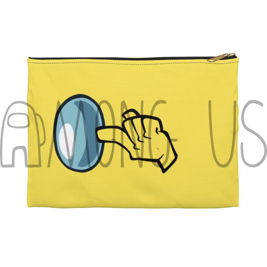 Among Us: Shhh! Accessory Pouch
