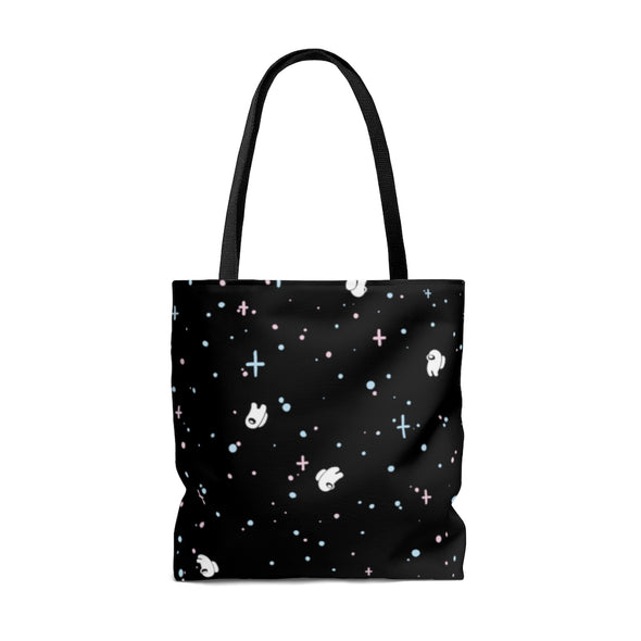 Among Us: Ejected Tote (Small Print)