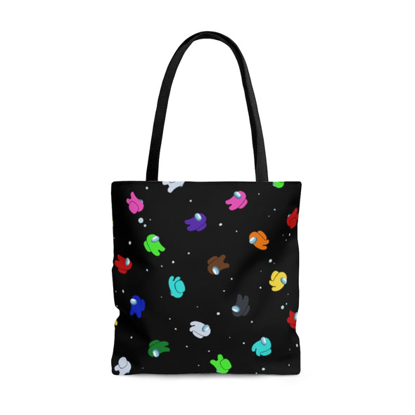 Among Us: Crewmate Space Party Tote