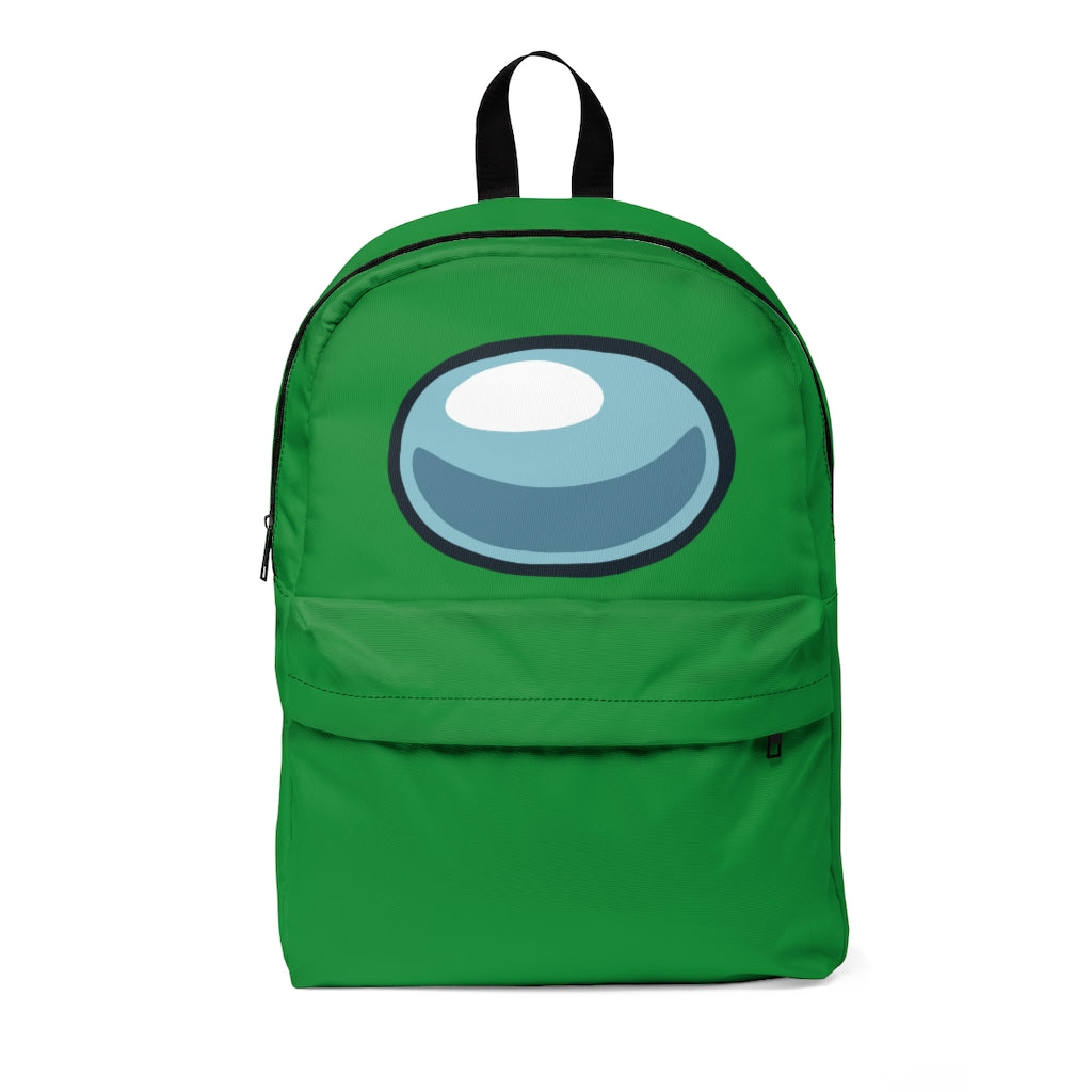 Among Us: Crewmate Backpack (Green)