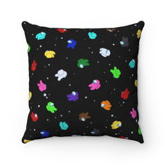 Among Us: Crewmate Space Party Pillow