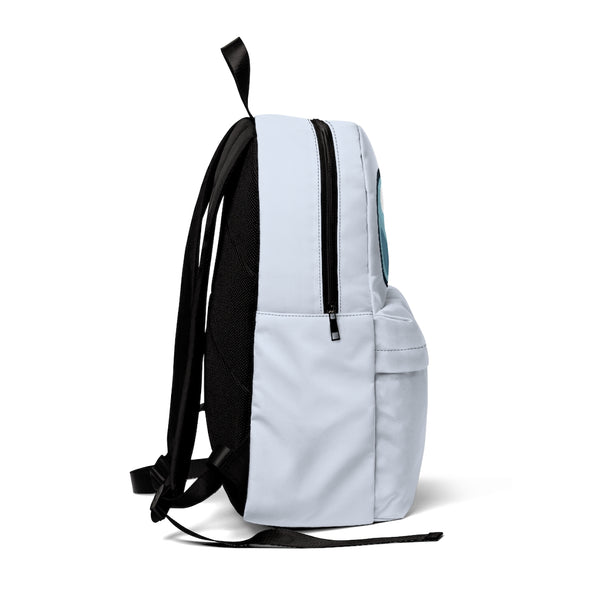 Among Us: Crewmate Backpack (White)