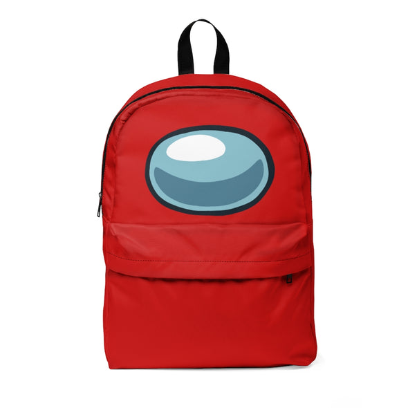 Among Us: Crewmate Backpack (Red)
